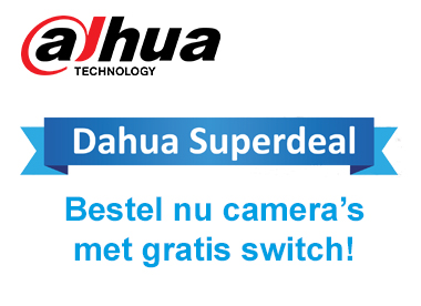 Dahua Super Deal