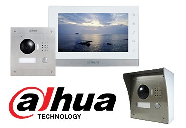 Dahua IP Video Intercom