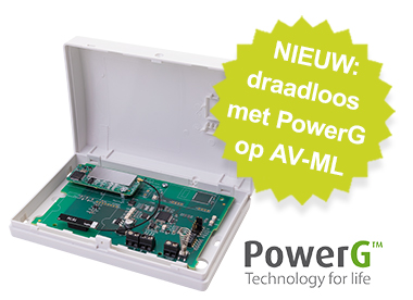 UWI PowerG op AV-ML
