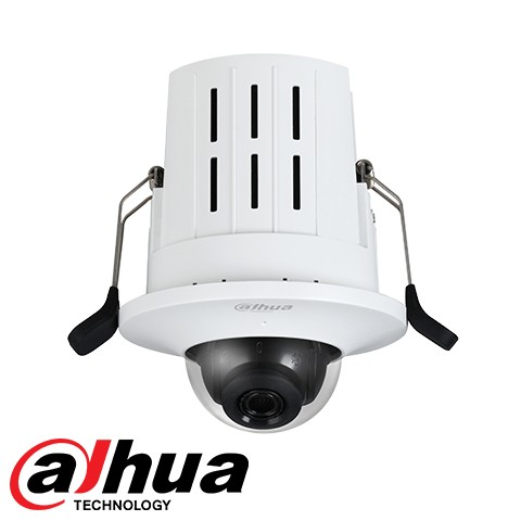 4MP Network IR-dome camera inbouw fixed lens