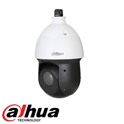 2MP Network PTZ-dome camera motorized  lens