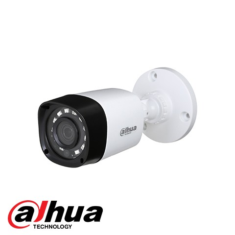 2MP Mini Bullet HDCVI camera fixed lens