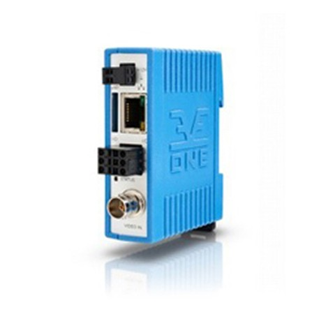 EVE ONE V1 compact 1-kan. encoder, dual stream