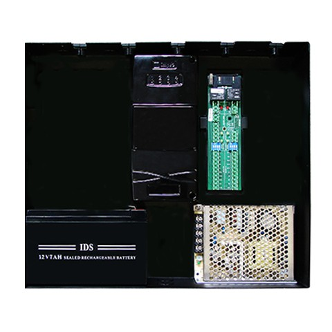 Impro Access Portal Combo Cluster controller (Antenne)
